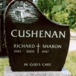 cushenan-etching
