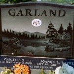 garland-etching