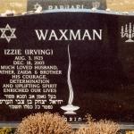 j-waxman-memorial