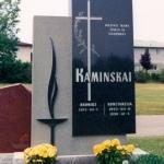 l-kaminskai-monument