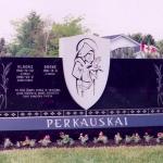 l-perkauskai-monument