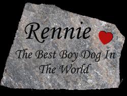 rennie-stone