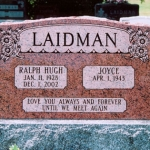laidman-memorial